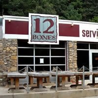 12 Bones Smokehouse