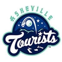 Asheville Tourists Baseball