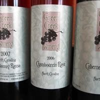 Green Creek Winery