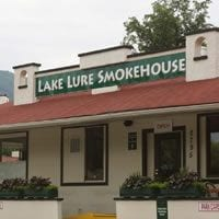Lake Lure Smokehouse