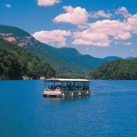 Lake Lure Tours