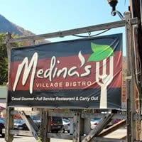 Medina's Village Bistro