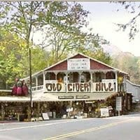 Old Cider Mill