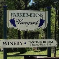 Parker-Binns Vineyards