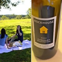Rockhouse Vineyards
