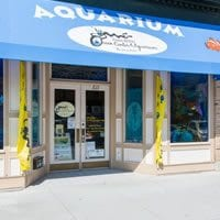 Team ECCO Ocean Center and Aquarium