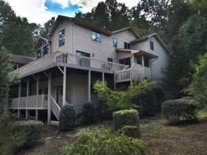 House for sale in Lake Lure, NC
