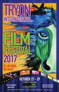 International Film Festival 2017 Poster