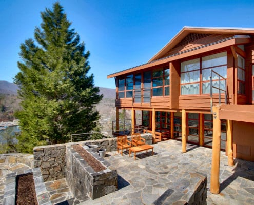 Pleasing Western North Carolina Real Estate Lake Lure Homes For Download Free Architecture Designs Intelgarnamadebymaigaardcom